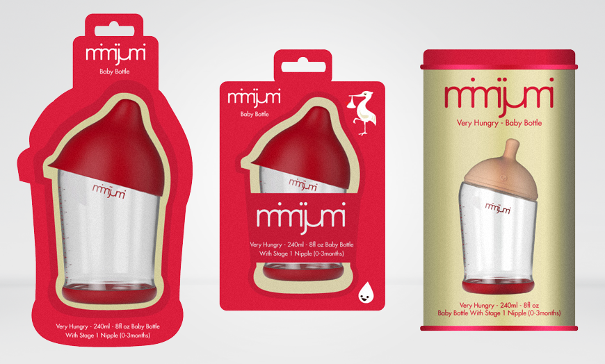 MIMIJUMI ALTERNATIVE SHELF PACKS