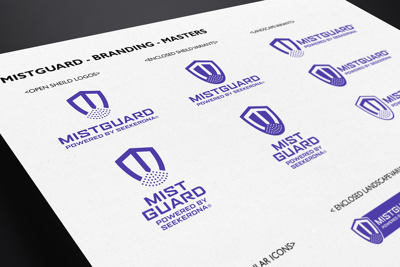 MISTGUARD BRANDING & MARKETING SUITE