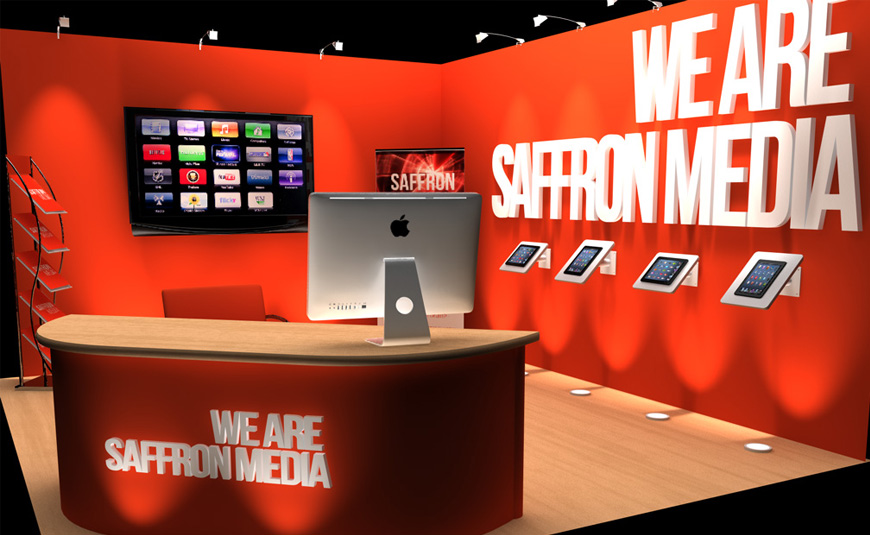 Exhibition Stand Design West Midlands : Custom modular exhibition stands shropshire west midlands